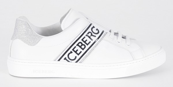 Iceberg Woman Sneakers