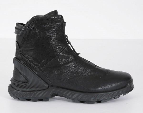 ECCO x the last conspiracy Akira waxed bondet Sneakers