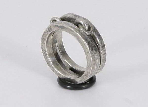Tobias Wistisen Linked Rings