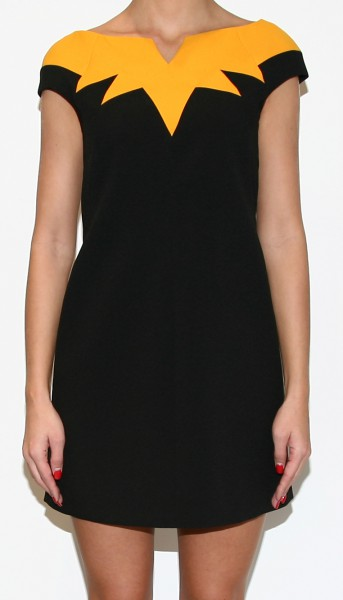 Versace Collection Skorpion Kleid