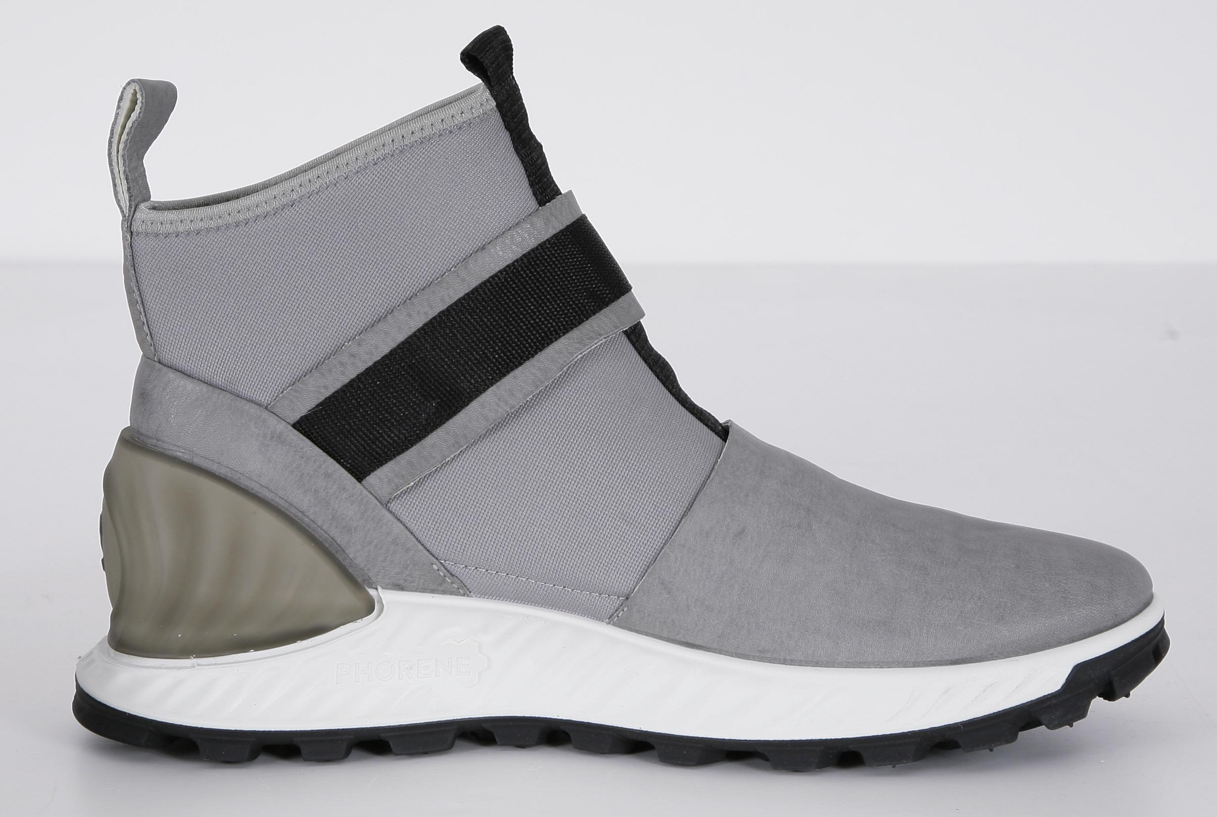 The Last Conspiracy X ECCO IKEDA Sneakers