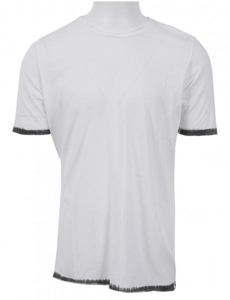 Thom Krom T-Shirt White