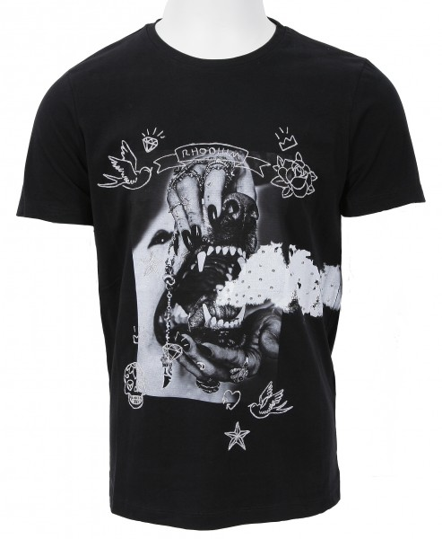 RH45 T-Shirt Harley