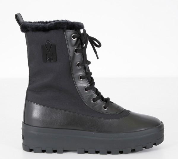 Mackage Hero Lammfell Boots