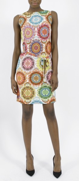 Fuzzi Sunlight Dress
