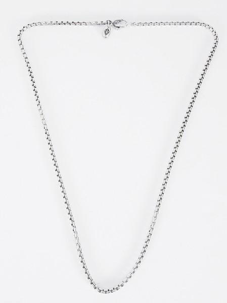 Elfcraft Halskette Brickchain 70cm