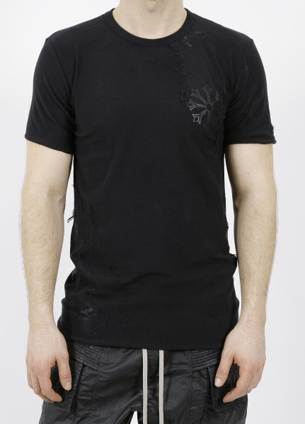 RH45 T-Shirt Rhodium