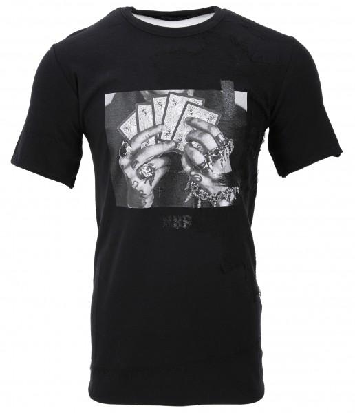 RH45 T-Shirt Ryker 888
