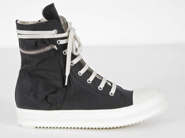 DRKSHDW by Rick Owens Cargo Sneakers