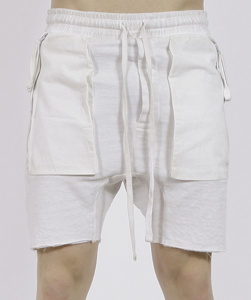 Thom Krom Shorts Off White