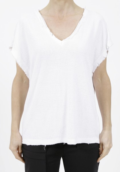 Thom Krom Bamboo Shirt