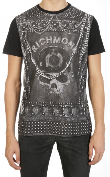 Richmond Skull T-Shirt