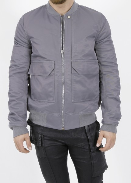 DRKSHDW by Rick Owens Padded Bomber Jacket