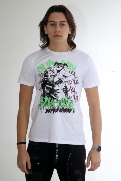 De Puta Madre MF T-Shirt