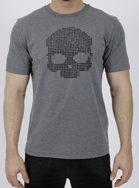 Hydrogen Skull Studs T-Shirt