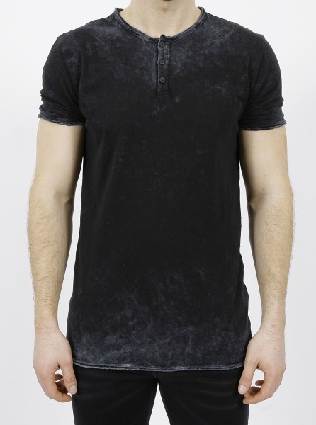 MD75 T-Shirt Black Shady