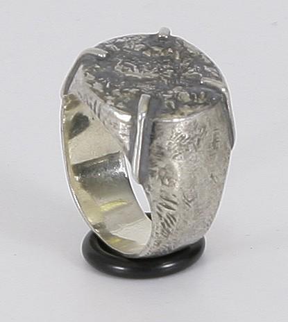 Tobias Wistisen X Chevaiere Ring