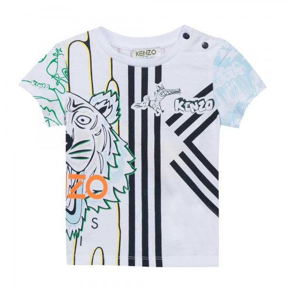 Kenzo Kids Boubou T-Shirt