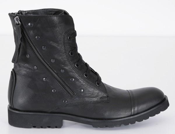 Cultum Rivet Boots