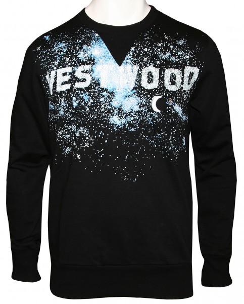 Vivienne Westwood Man Milkyway Sweatshirt