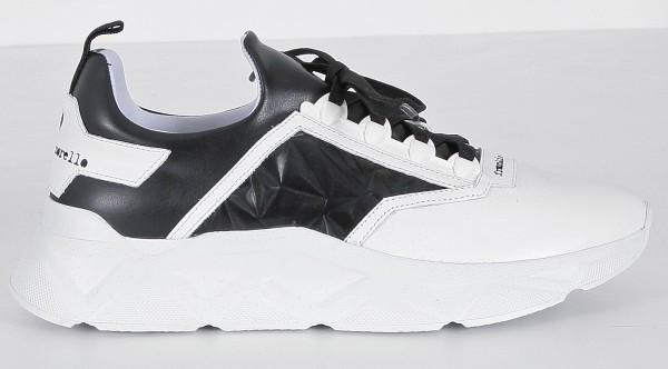 Frankie Morello Sneaker White