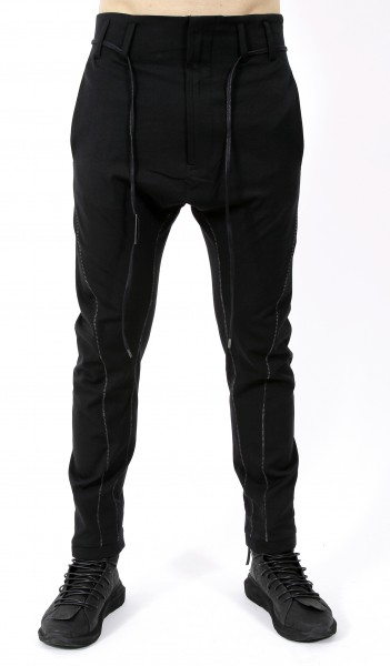 Army of me Wool Blend Trousers