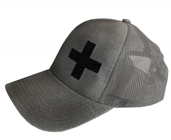 MD75 Cap Grey