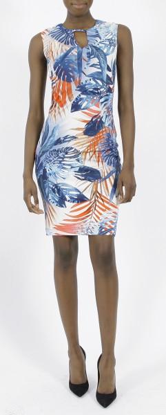 Fuzzi Retro Dress