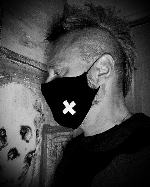 MD75 Maske unisex