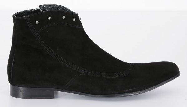 Cultum Rivet Ankle Boots