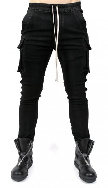 DRKSHDW by Rick Owens Mastodon Cut Jeans