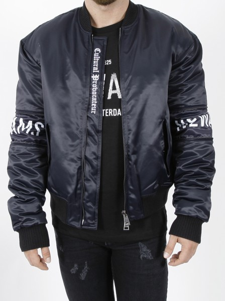Newams Bomber Jacket