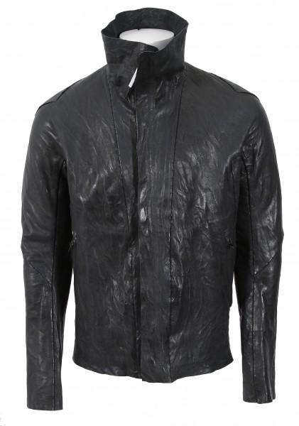 Isaac Sellam Sulfureux Leatherjacket