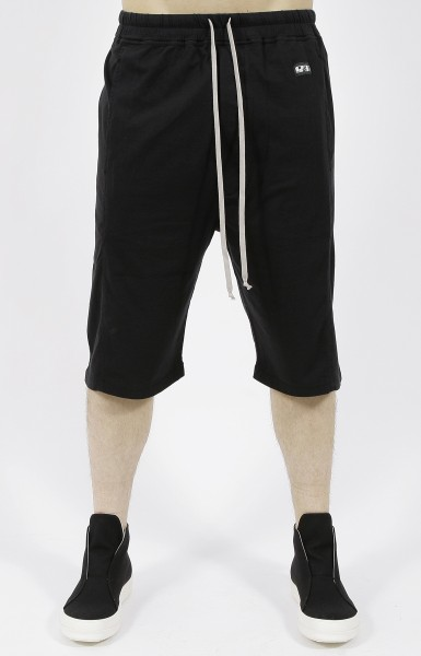DRKSHDW by Rick Owens Pusher Shorts