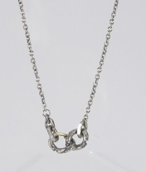 Tobias Wistisen Chain Link Necklace