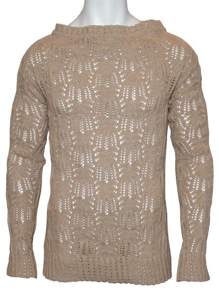 Vivienne Westwood Man Lace Round Neck