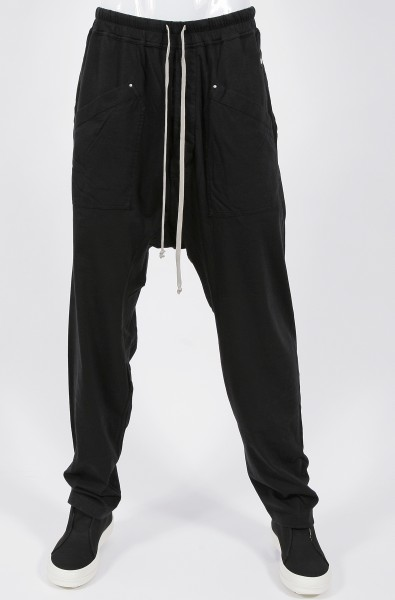 DRKSHDW by Rick Owens Cargo Drawstring Pant