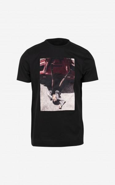 Limitato T-Shirt Back Drop
