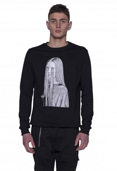 Mira Visionary Concept Cry Sweatshirt