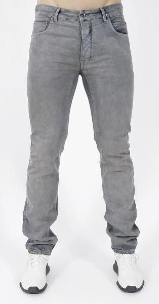 DRKSHDW by Rick Owens Detroit Cut Hustler Blue Jeans
