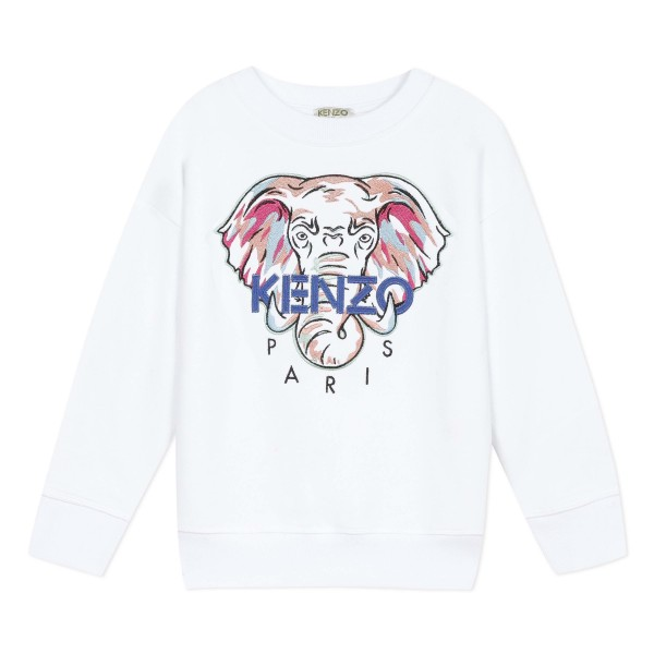 Kenzo Kids Jungle Sweatshirt