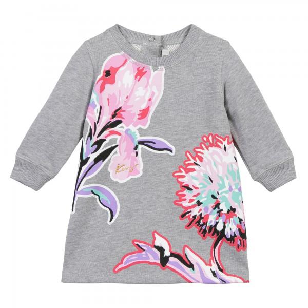 Kenzo Kids Flower Dress Baby