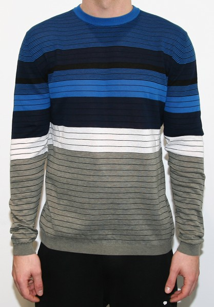 KENZO Light Striped Sweater