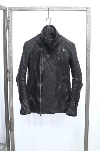 Incarnation Leatherjacket