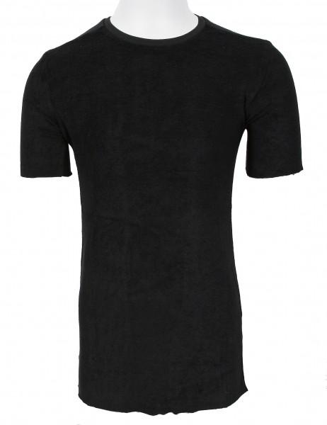 Thom Krom Bamboo T-Shirt Black