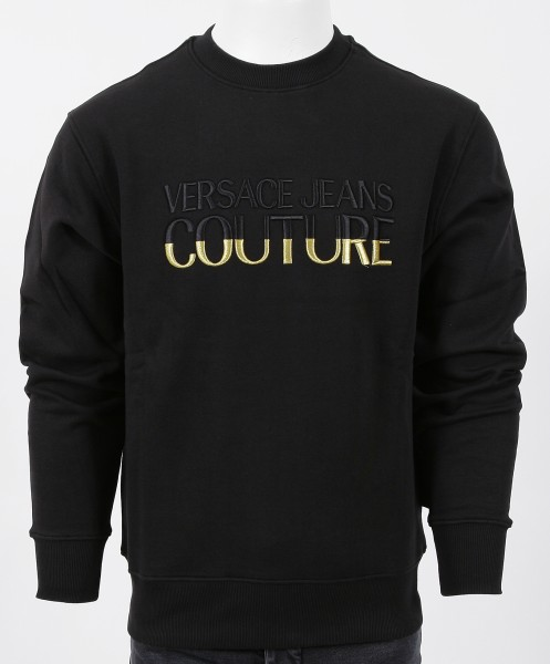 Versace Jeans Couture Sweatshirt brushed