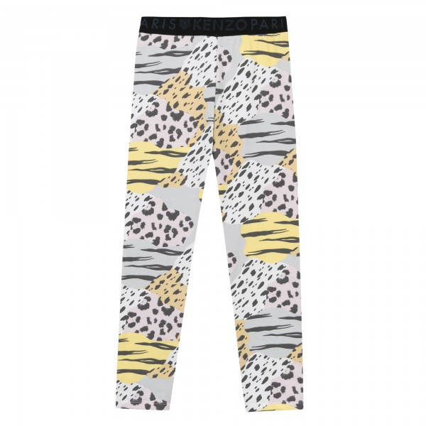 Kenzo Kids Jungle Leggings
