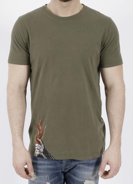 RH45 T-Shirt Paradise