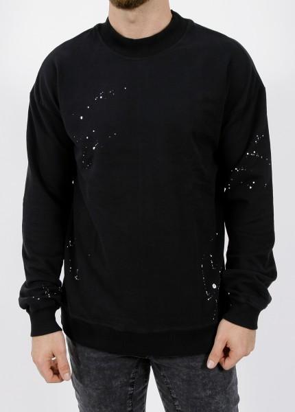 Thom Krom Sweater Black