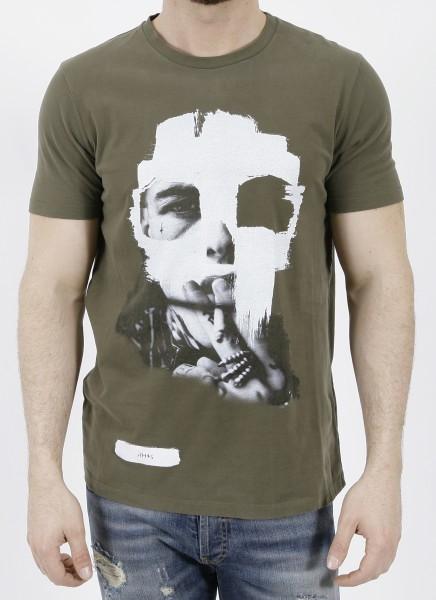 RH45 T-Shirt Smoke